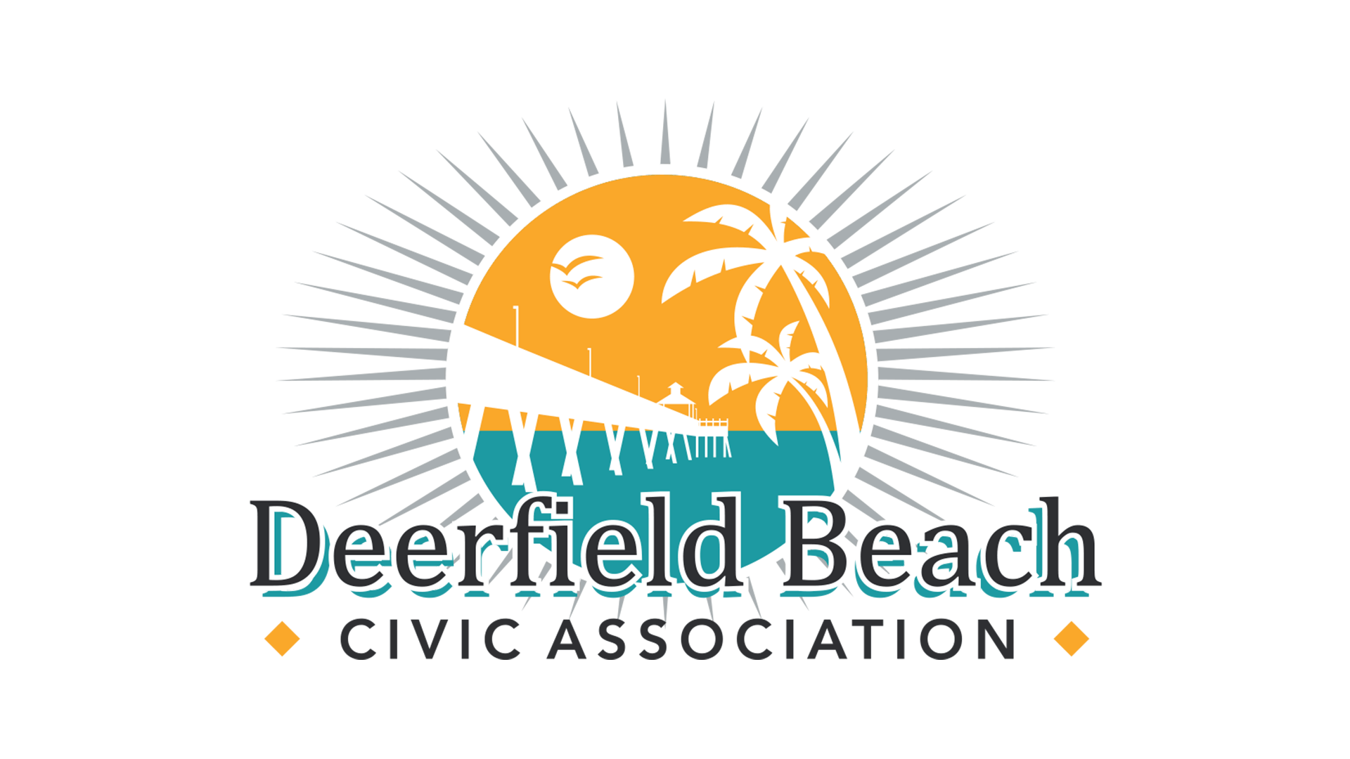 BRIAN HILL DESIGN: Deerfield Beach Civic Association