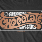 SHIRT: Johnny Iuzzini's Bean-to-Bar Chocolate