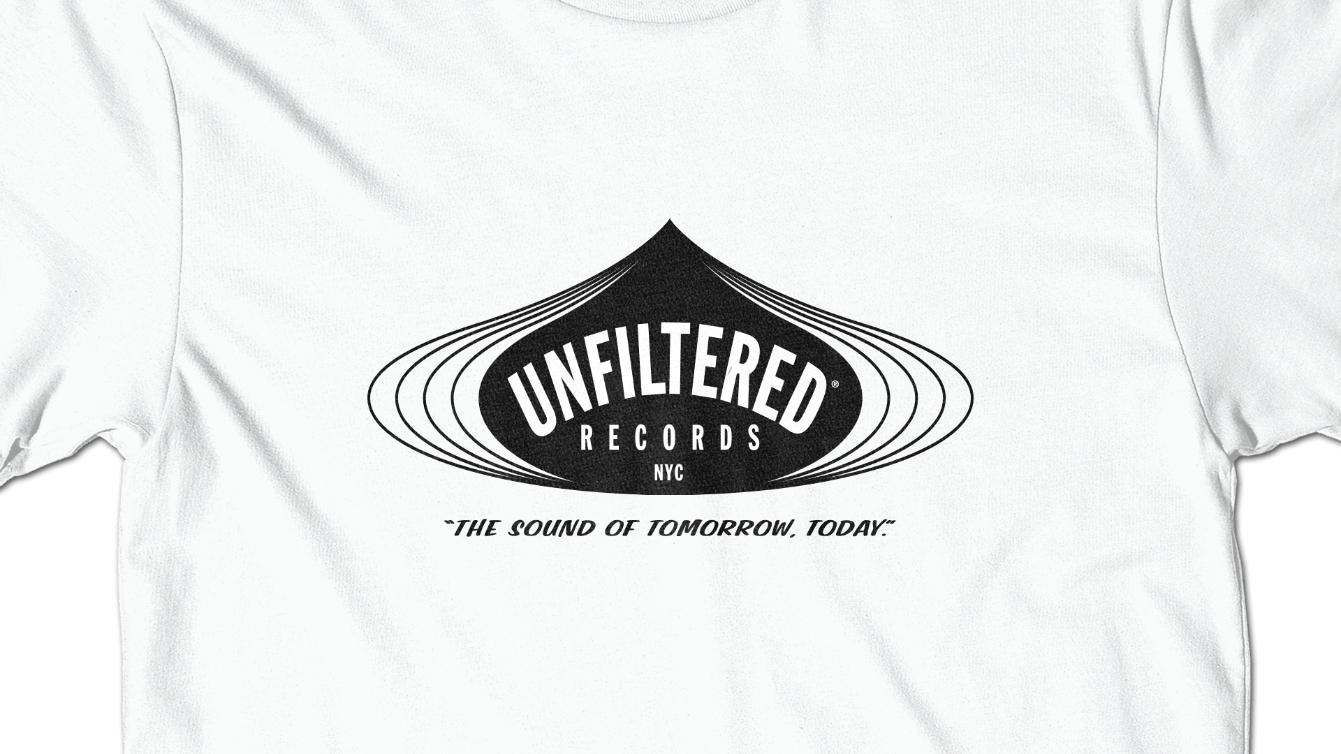 BRIAN HILL DESIGN: Unfiltered Records