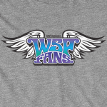 SHIRT: Widespread Panic Fans
